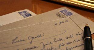 Der perfekte Liebesbrief