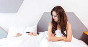 Eifersucht: Ein Beweis der Liebe?