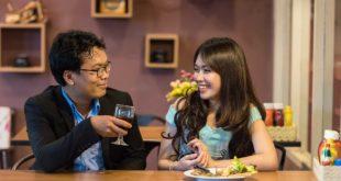 Tolle Liebessprüche beim Flirten - So eröffnest du sicher ein Gespräch