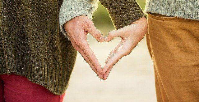Casual dating verliebt
